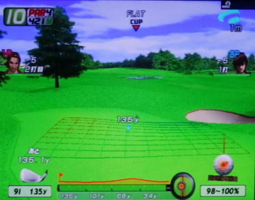 架空ゴルフコース 群青の杜GC (22)