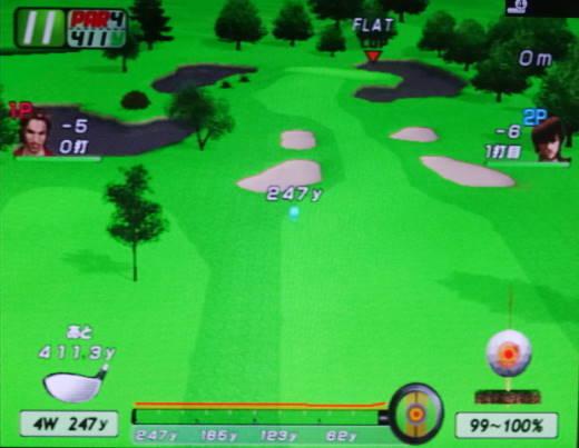 架空ゴルフコース 群青の杜GC (24)