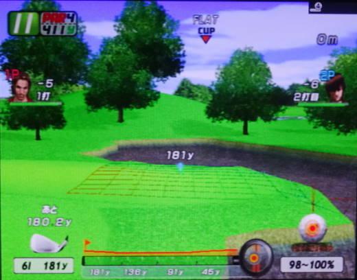 架空ゴルフコース 群青の杜GC (25)