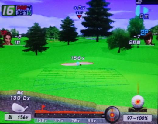 架空ゴルフコース 群青の杜GC (36)