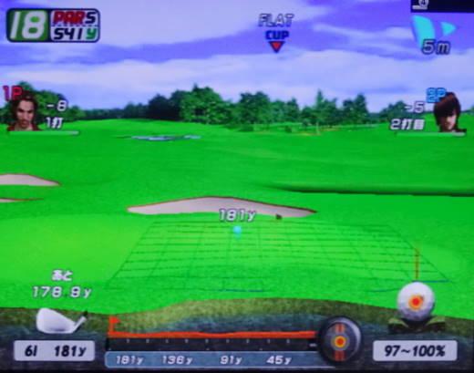 架空ゴルフコース 群青の杜GC (42)