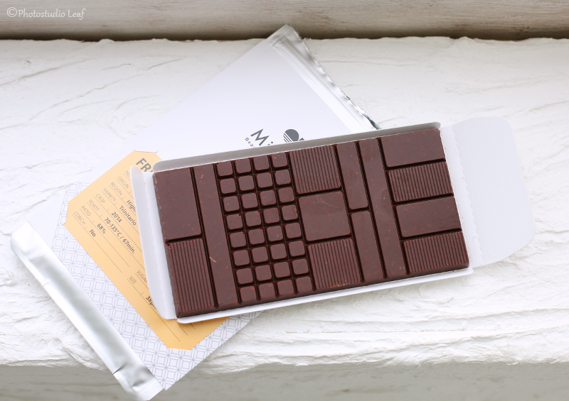 Minimal(ミニマル) チョコレート