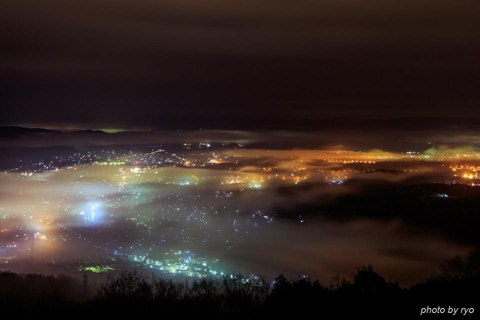 霧に包み込まれる前に_1