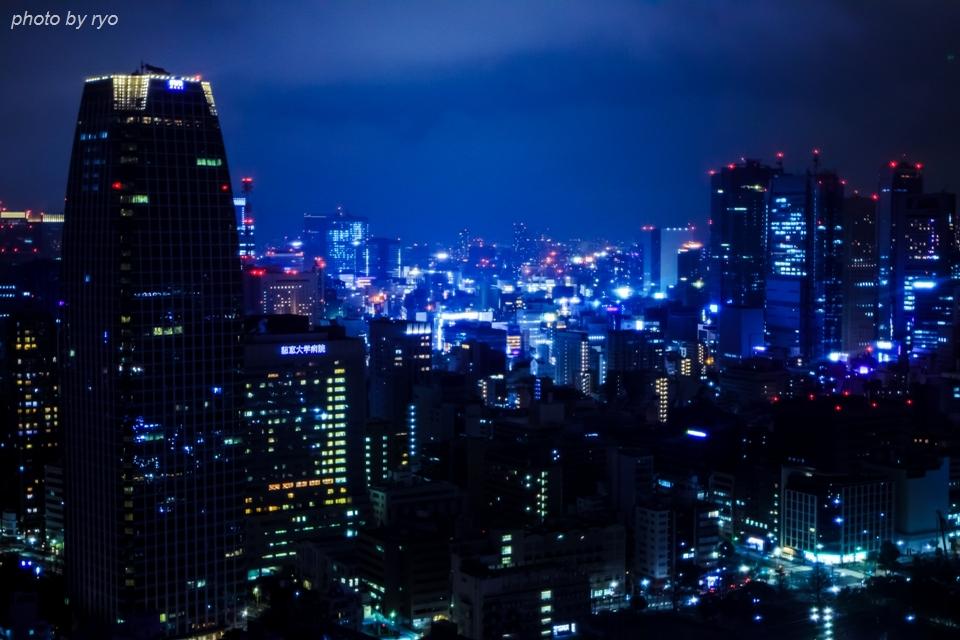 東京の空の下_1