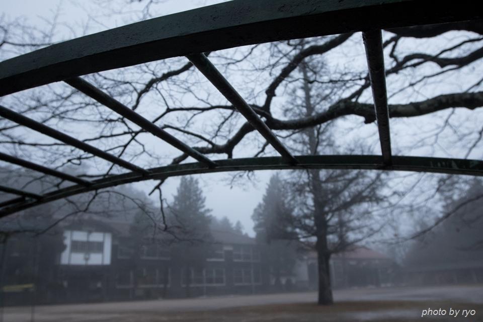 雨上がりの校庭_2