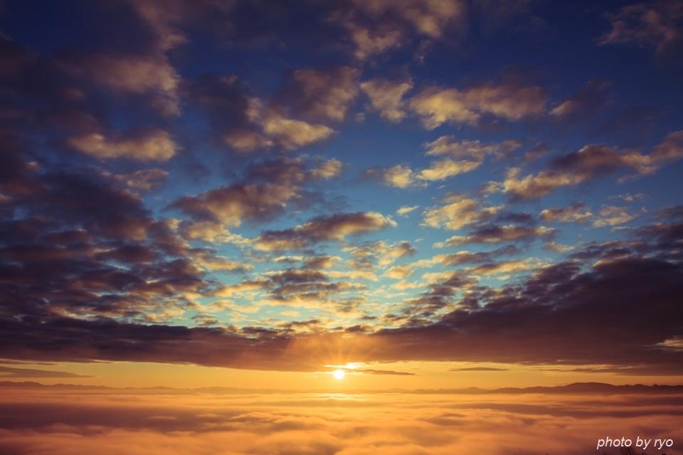 眩しい太陽の朝に_5