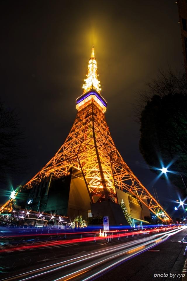 東京の空の下_5