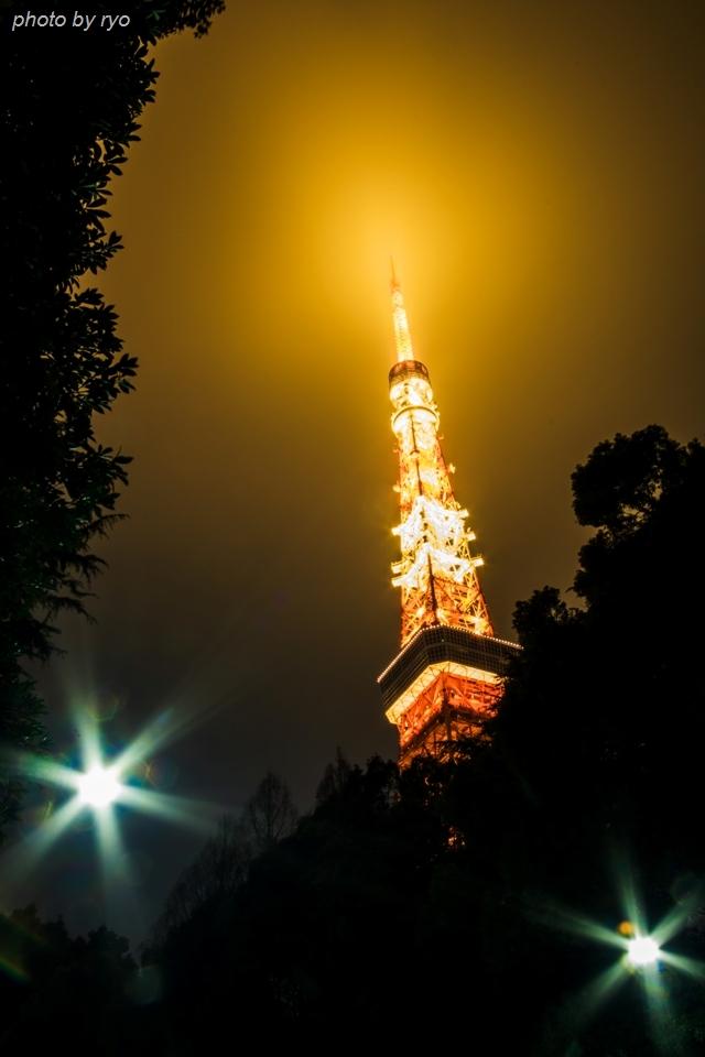 東京の空の下_6