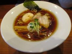 【新店】らぁ麺 さくららん-5