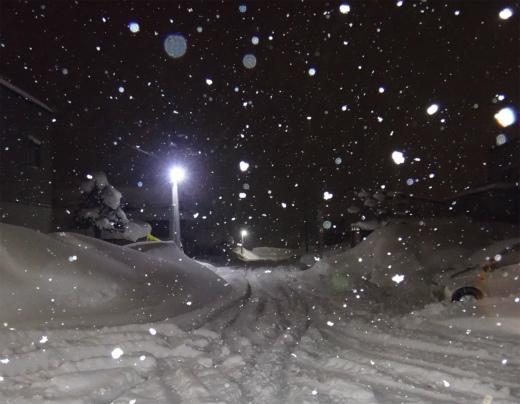 s-783-1雪が降る降る