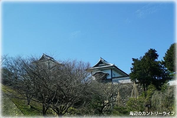 金沢弾丸旅行♪