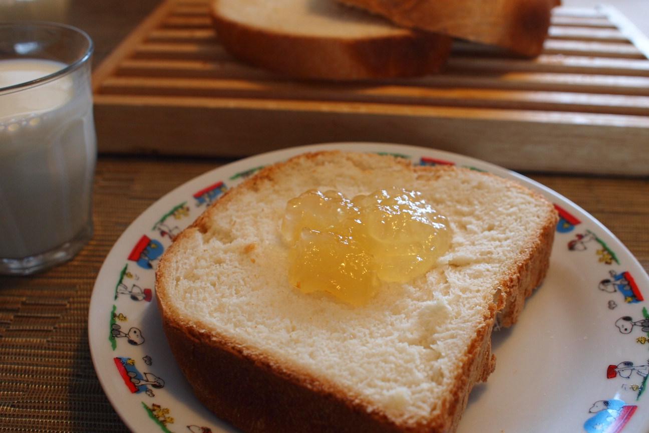 家作りパン