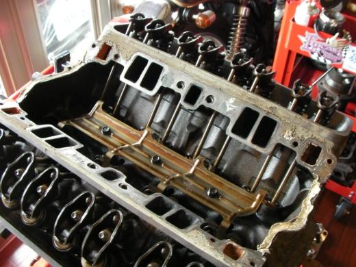 シボレー350 TPIエンジン (22)