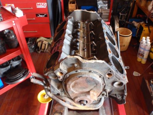 シボレー350 TPIエンジン (28)