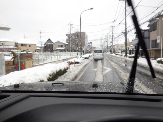 2016年初雪 (2)