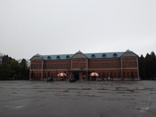 自動車博物館 (1)