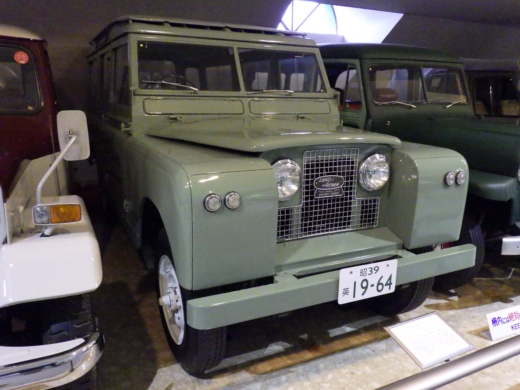 自動車博物館 (5)