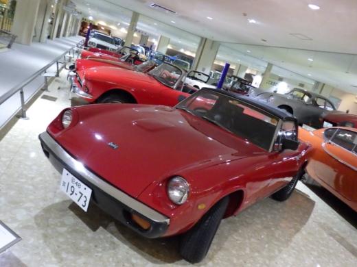 自動車博物館 (6)