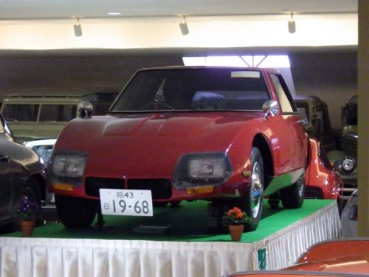 自動車博物館 (7)