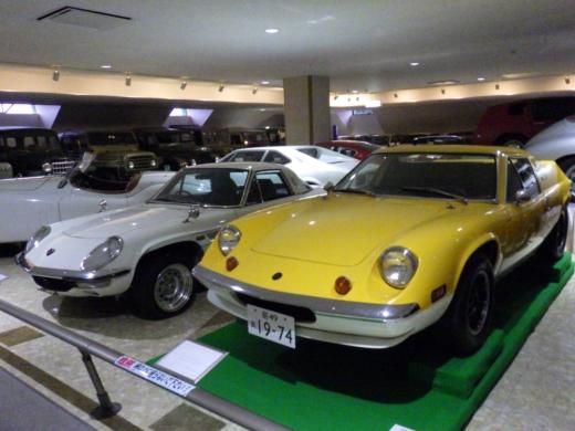 自動車博物館 (8)