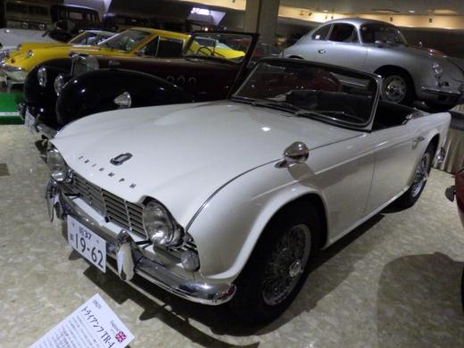自動車博物館 (9)
