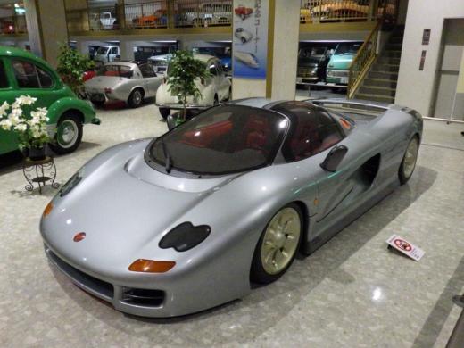 自動車博物館 (11)