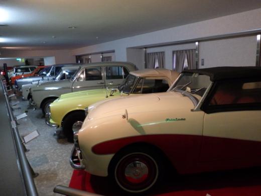 自動車博物館 (14)