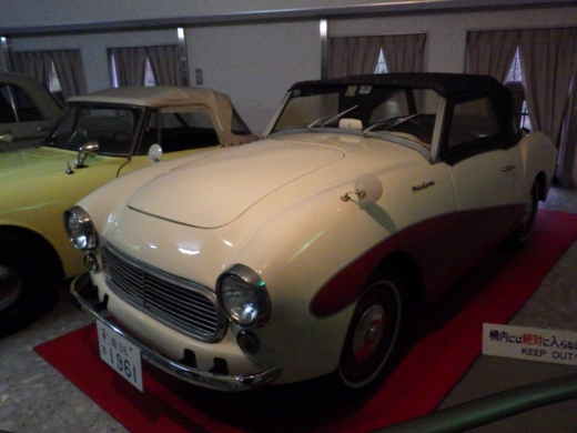 自動車博物館 (15)