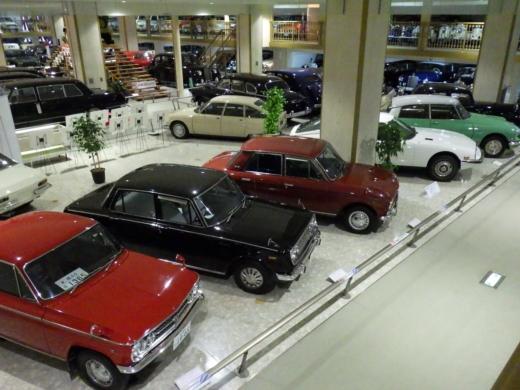 自動車博物館 (16)