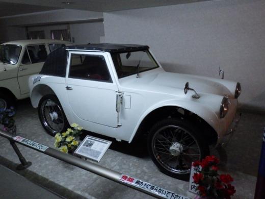 自動車博物館 (17)
