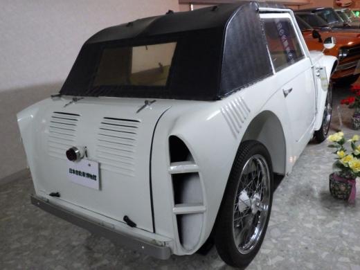 自動車博物館 (18)