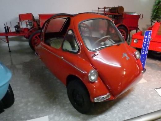 自動車博物館 (19)