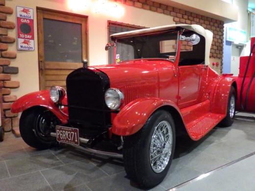 自動車博物館 (21)