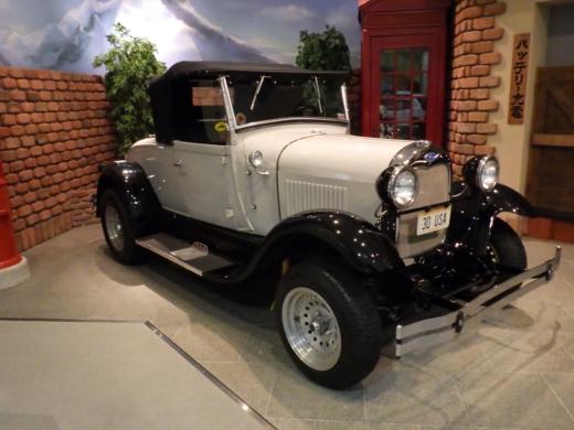 自動車博物館 (22)
