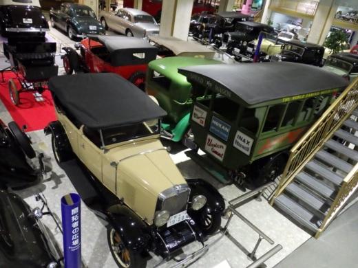 自動車博物館 (45)