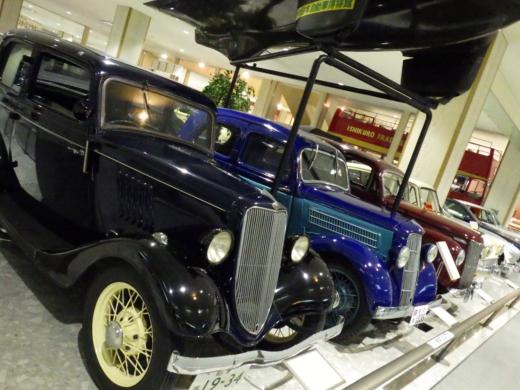 自動車博物館 (46)