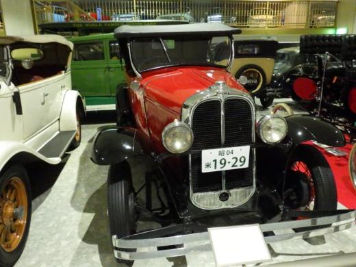 自動車博物館 (44)