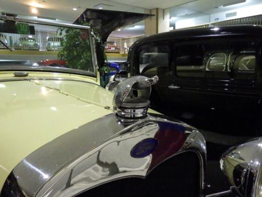 自動車博物館 (3)