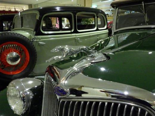 自動車博物館 (2)