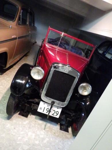 自動車博物館 (4)