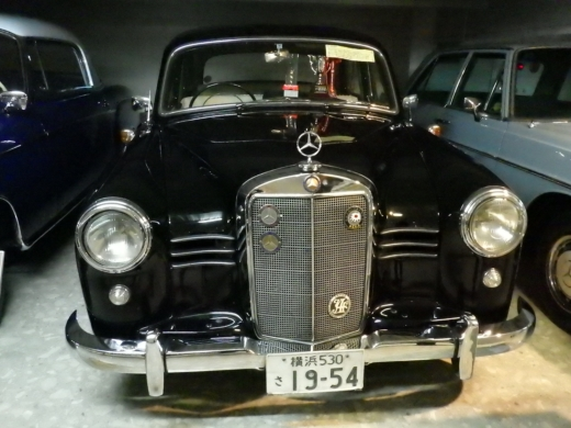 自動車博物館 (27)