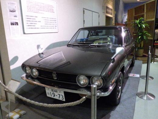自動車博物館 (23)