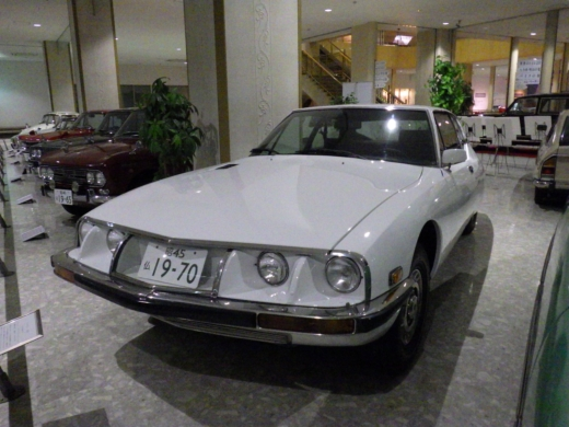 自動車博物館 (26)