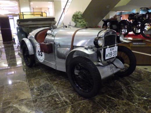 自動車博物館 (36)