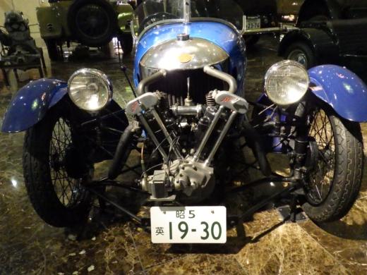 自動車博物館 (37)