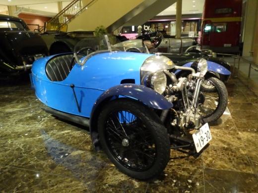 自動車博物館 (38)