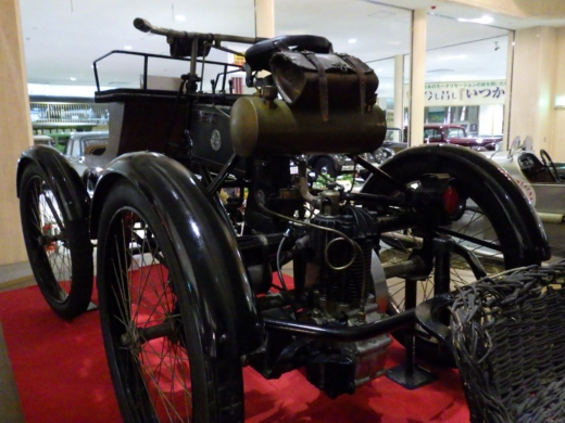 自動車博物館 (35)