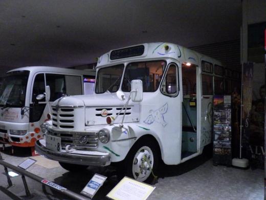 自動車博物館 (40)