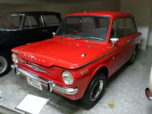 自動車博物館 (41)
