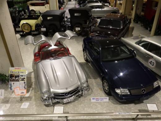 自動車博物館 (42)